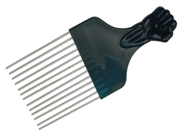 The Afro Comb | Exposure - photo#8