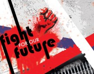 Fight For Our Future Magazine