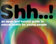 Shh..! Sexual Health Haringey Booklet