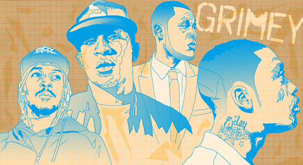 From Skepta to Drake: the journey of grime music as it