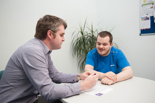 help for disabled people to find jobs
